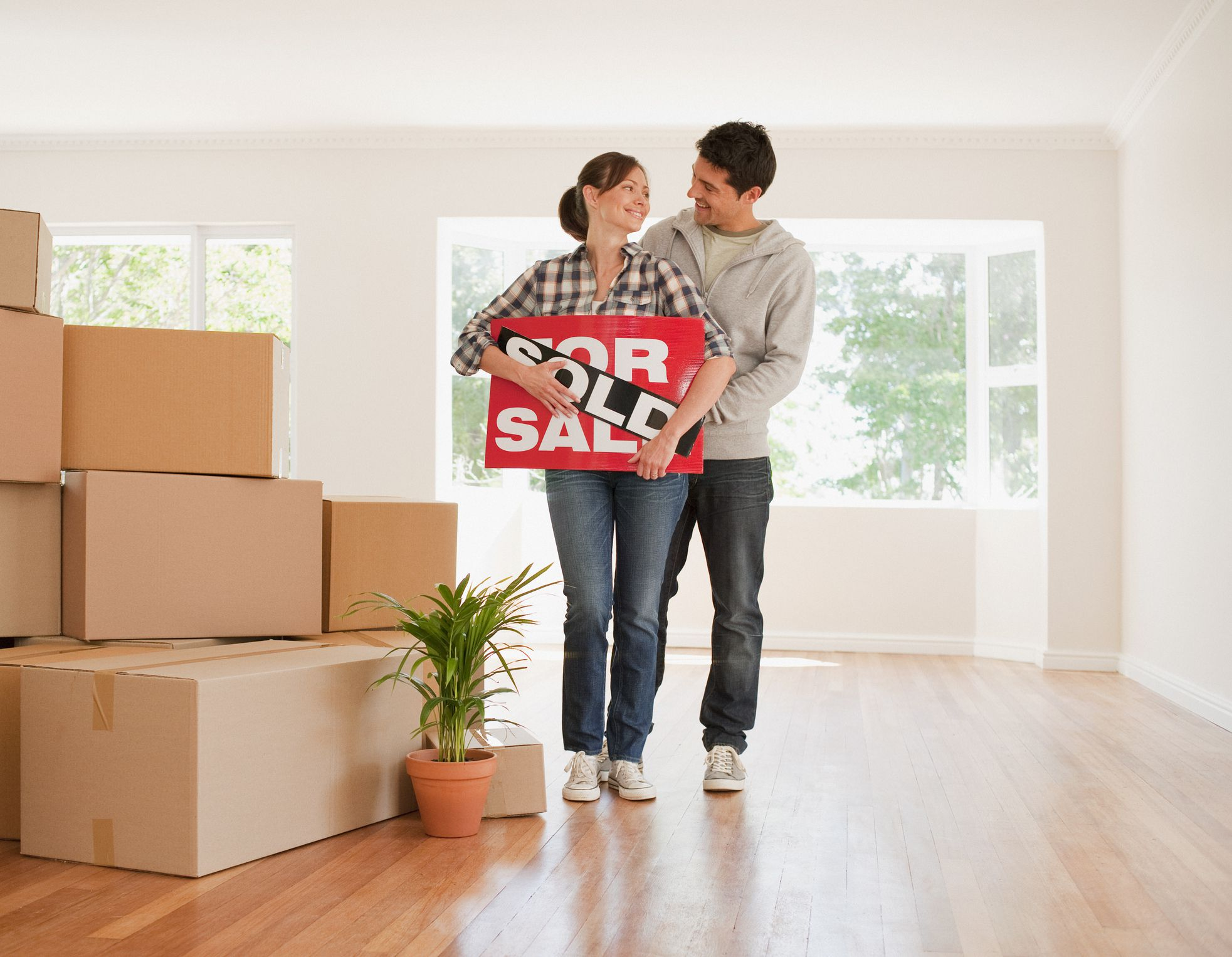 How Can We Take Advantage of a Sellers Market for Home Selling