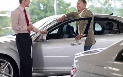 Can I Finance A Salvage Title Car