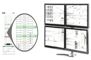 using ninjatrader brokerage in the UK