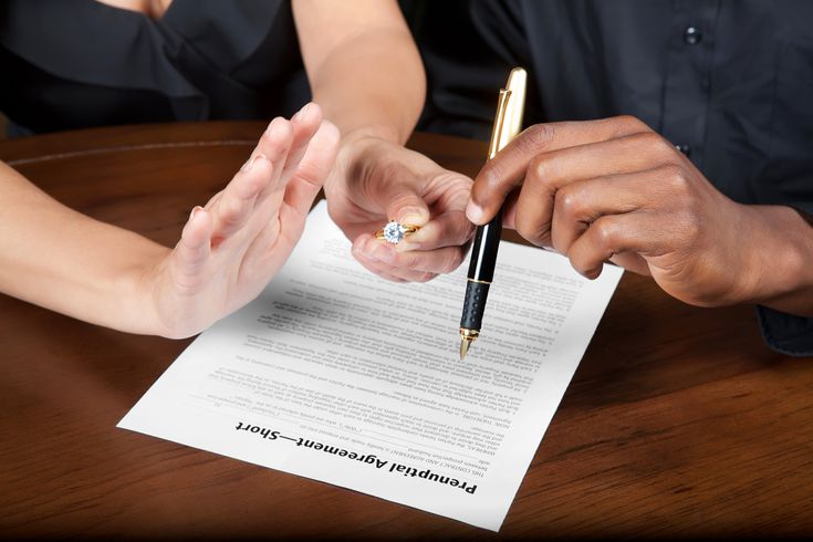 What To Know About Getting A Prenuptial Agreement