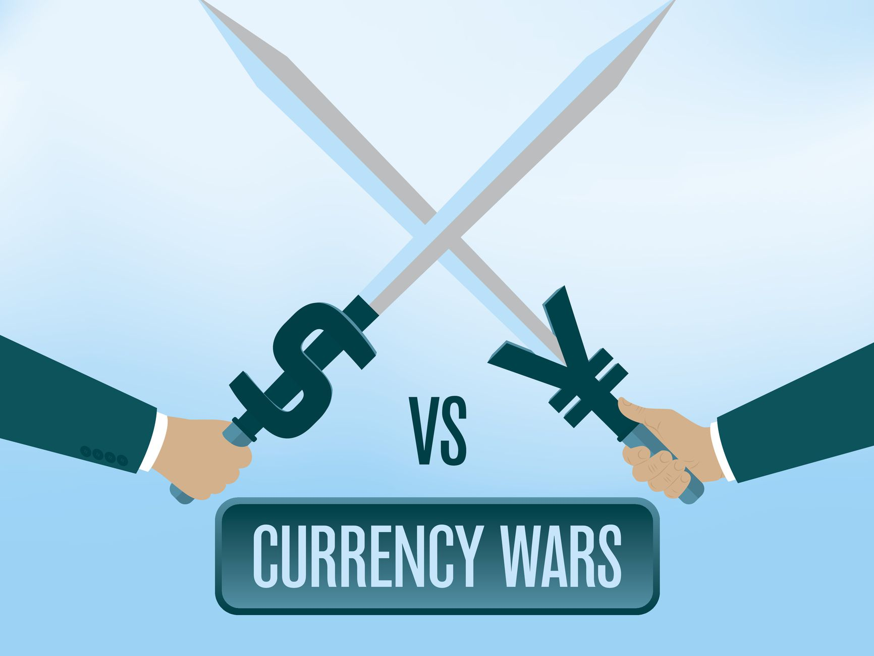 Currency Wars: Definition, How It Affects You, Examples