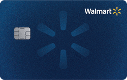 Capital One® Walmart Rewards™ Card