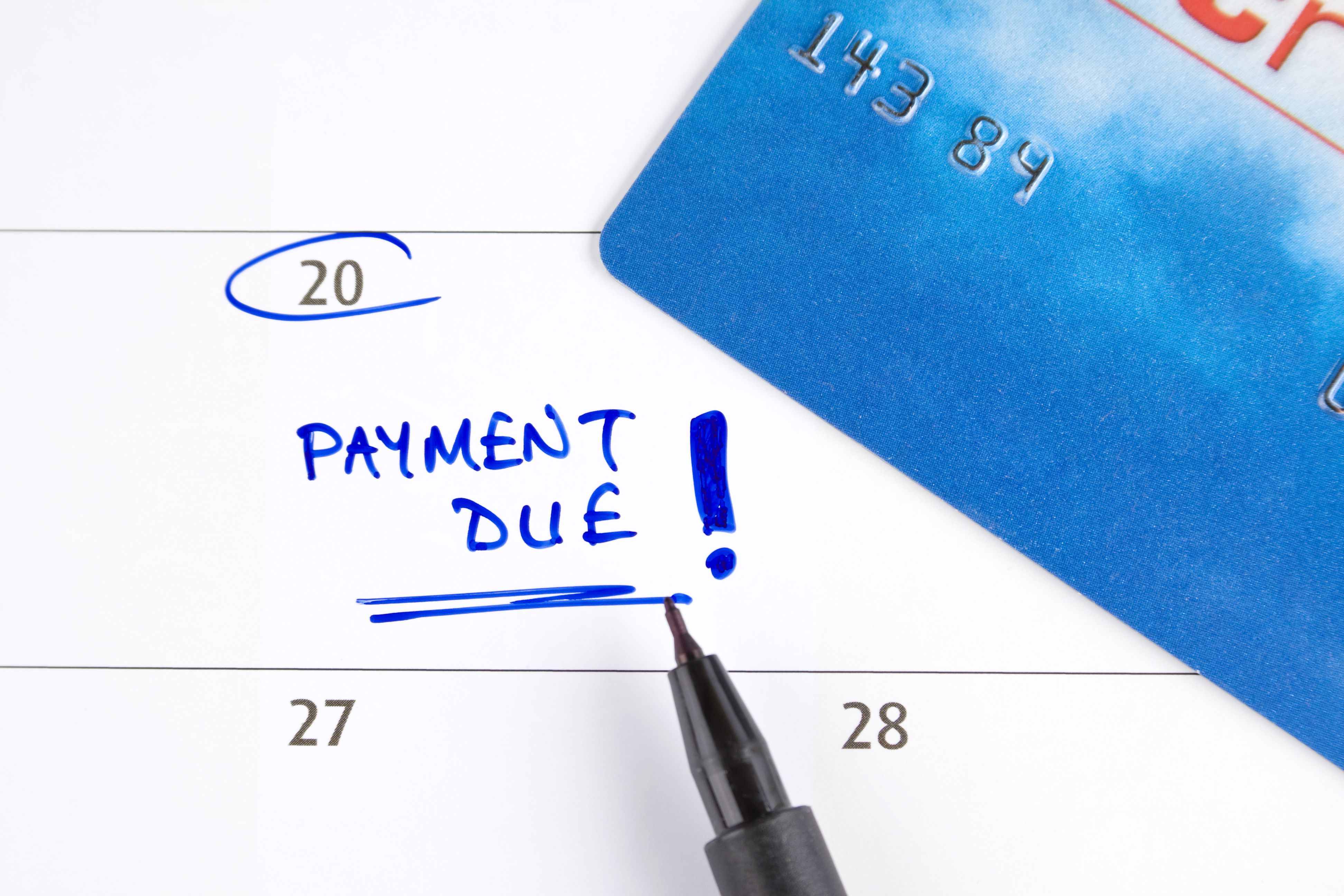 Making timely credit card payments is one of the best ways to build good credit