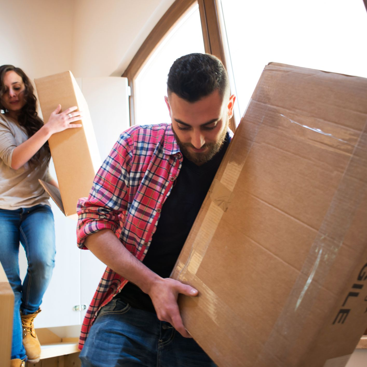 Are Personal Loans a Good Choice for Moving Expenses?