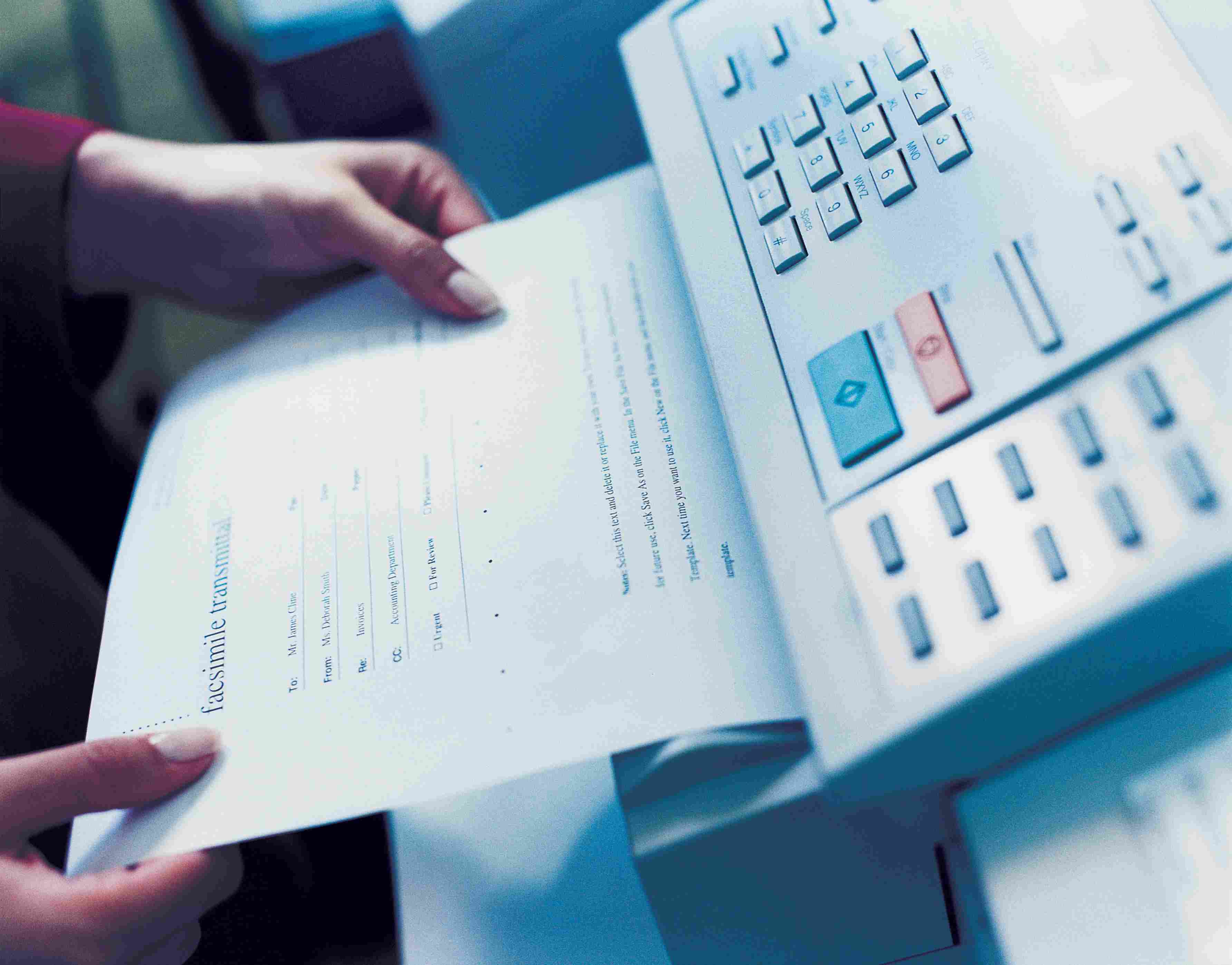 Secure Ways to Send Tax Documents to Your Accountant