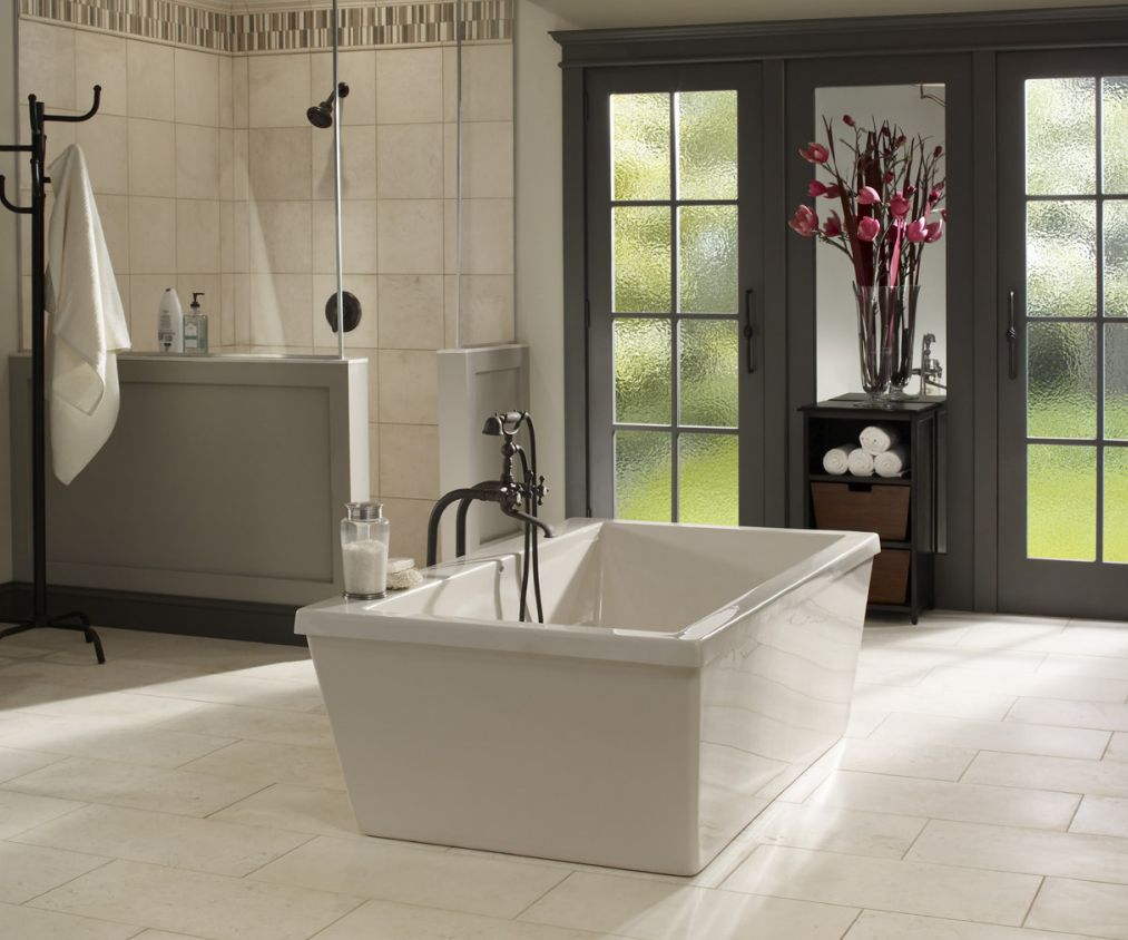 What's The Average Cost to Remodel a Bathroom?