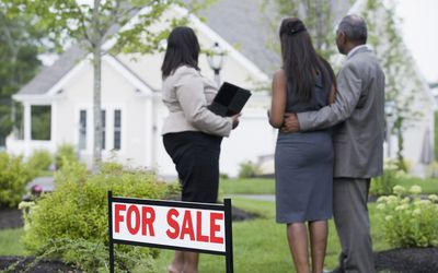 Writing Off Home Losses on a Personal Residence Sale