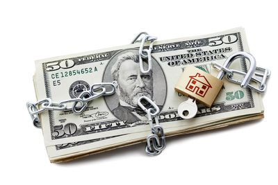 how to buy out a reverse mortgage