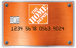 The Home Depot® Consumer Credit Card