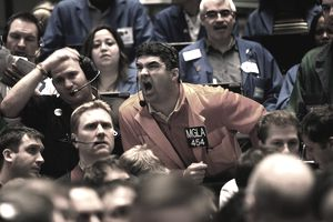 Chaos in Stock Market