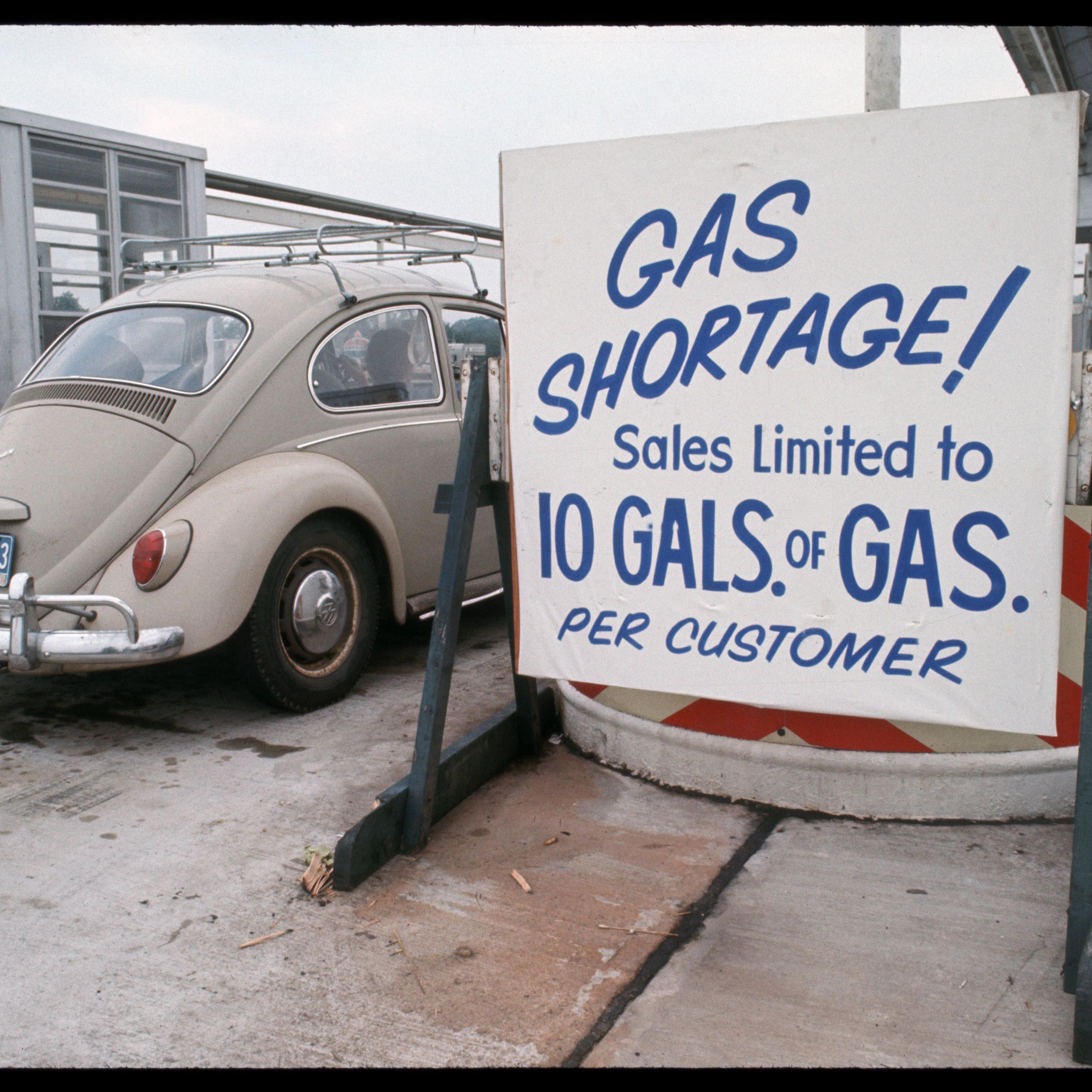 OPEC Oil Embargo: Definition, Cause, Effects of 1973 Crisis
