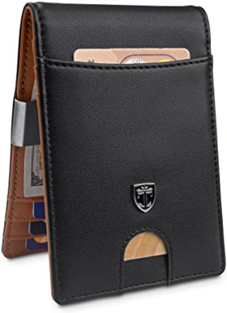 9f9bc0fb98c6 The 8 Best Minimalist Wallets of 2019