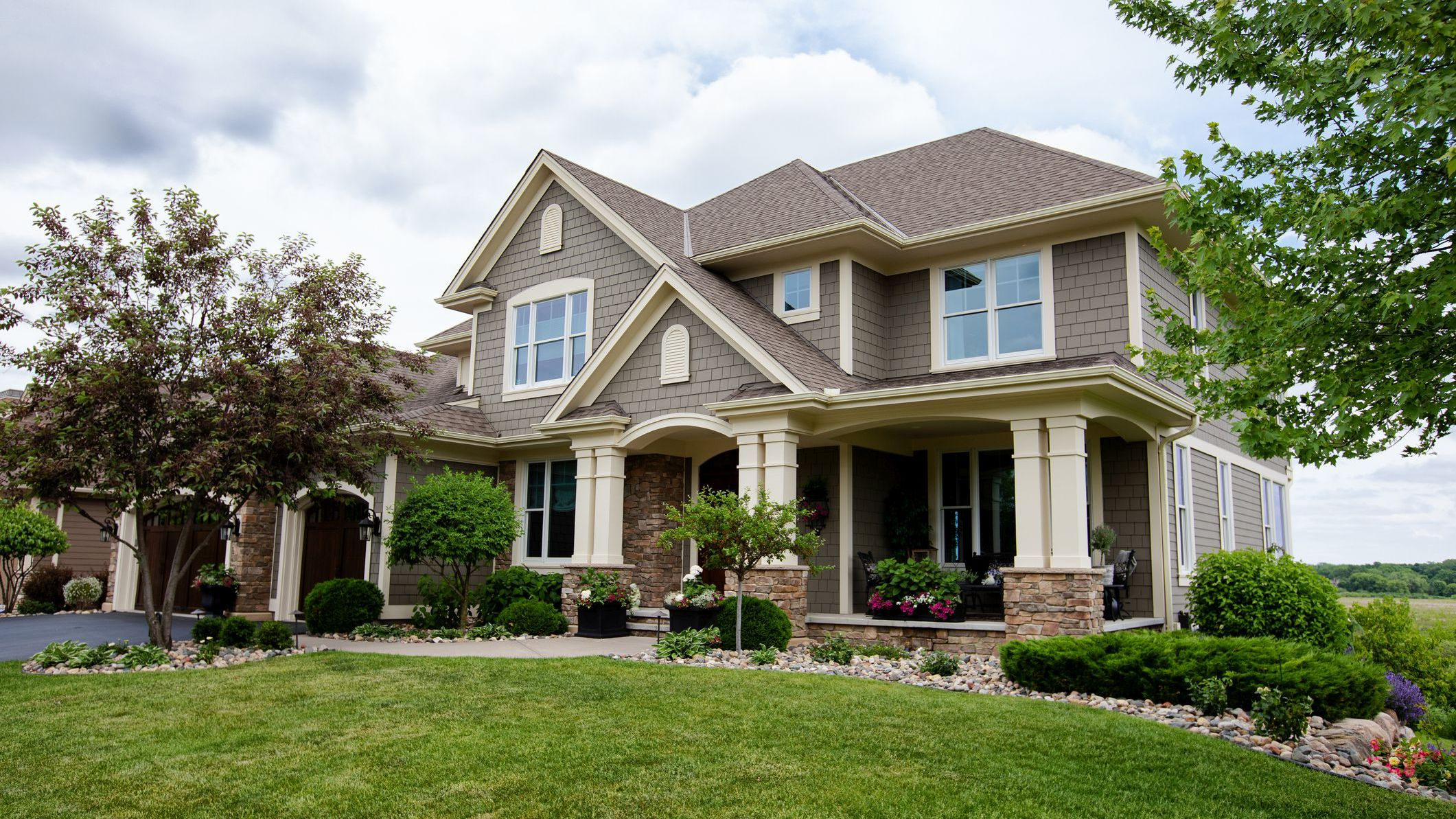 All the Costs of Owning a Home