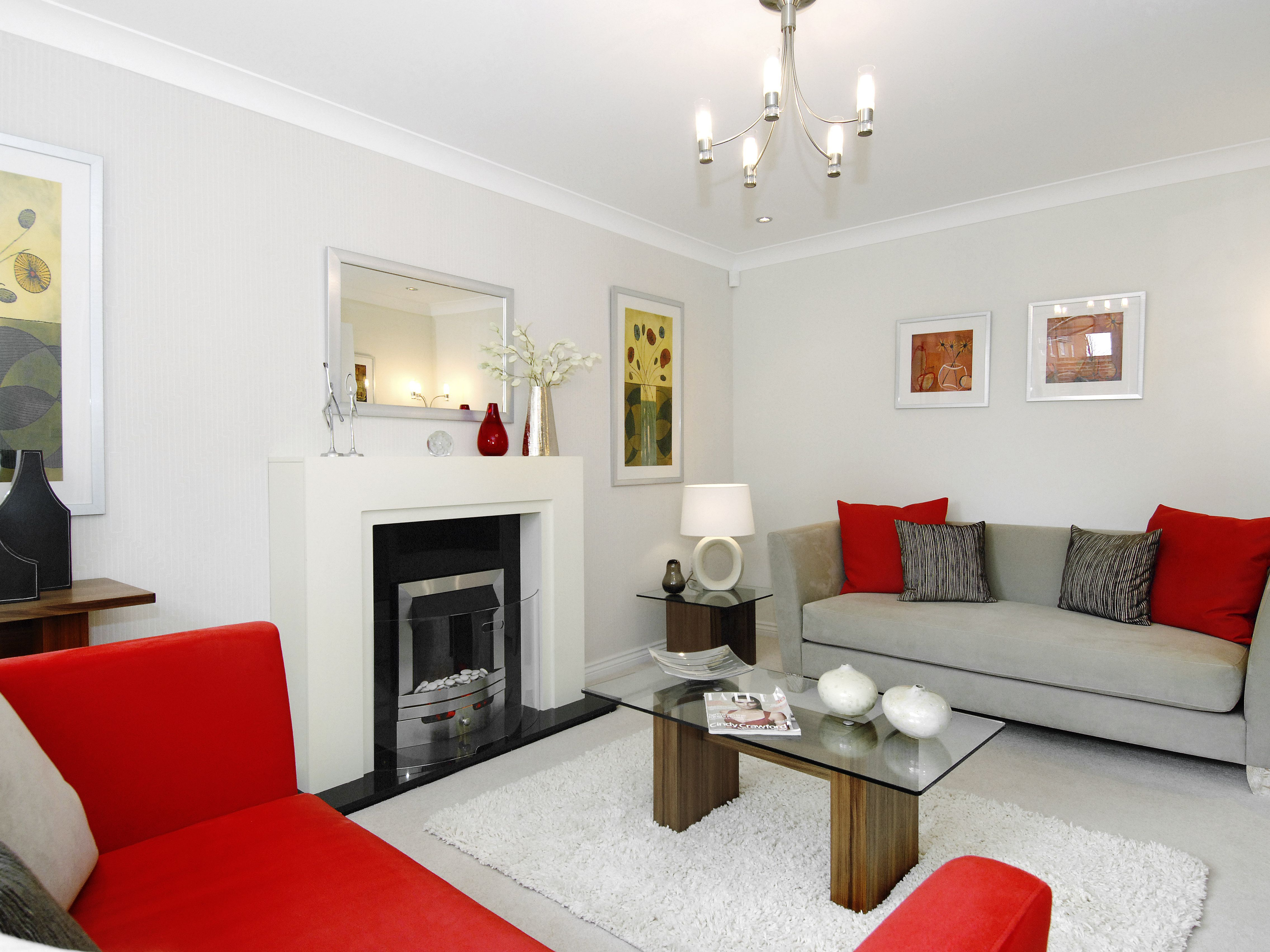 Checklist To Furnish Your Dream Home On A Budget