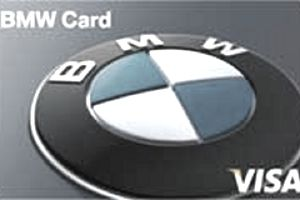 BMW Platinum Visa Card Review