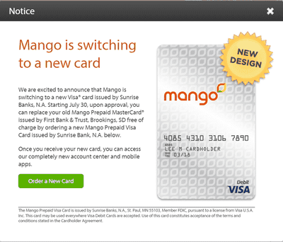 mango mastercard prepaid card - Get A Loan Put On A Prepaid Card