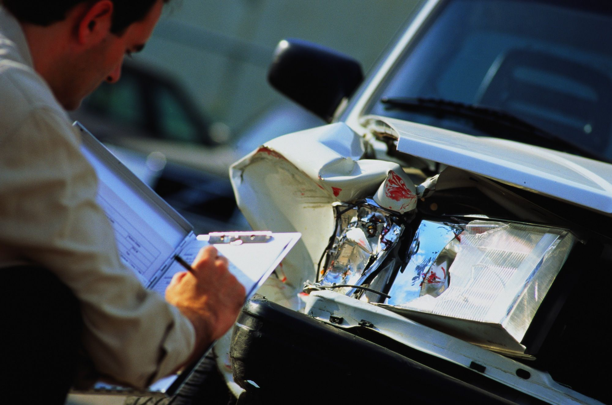 Choosing Your Car Insurance Policy