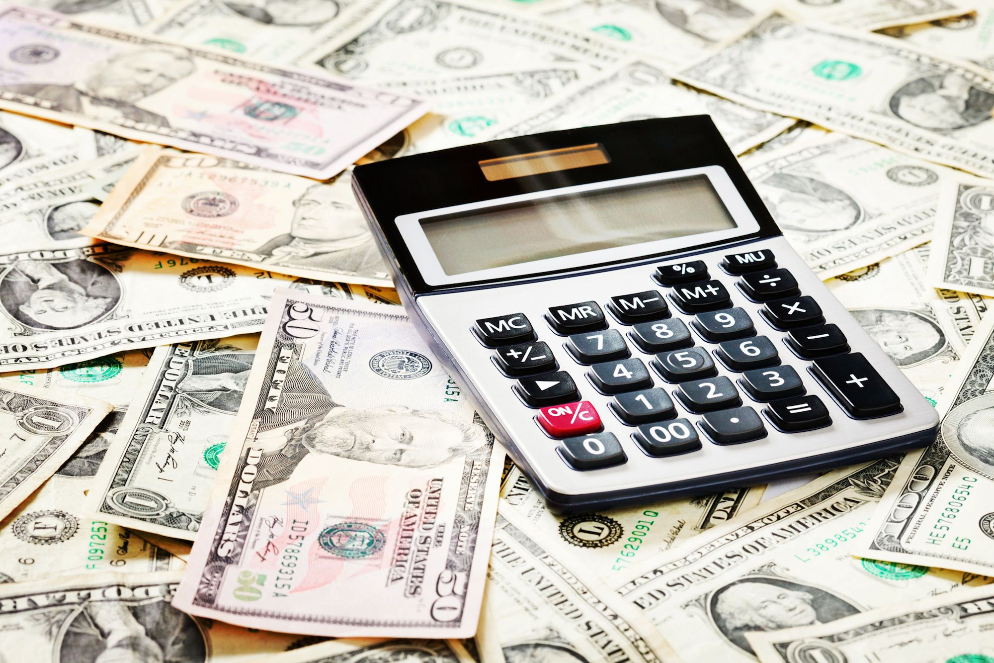 Investment Interest Expense Deduction And Form 4952