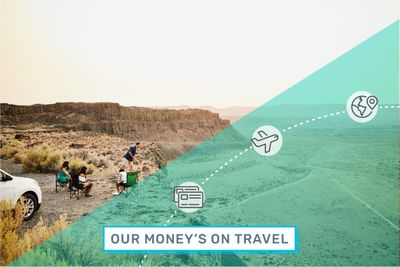 Our Money's on Travel series image