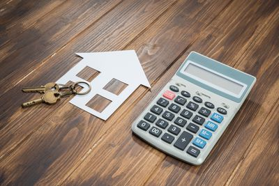 Determining what type of mortgage to get for your home