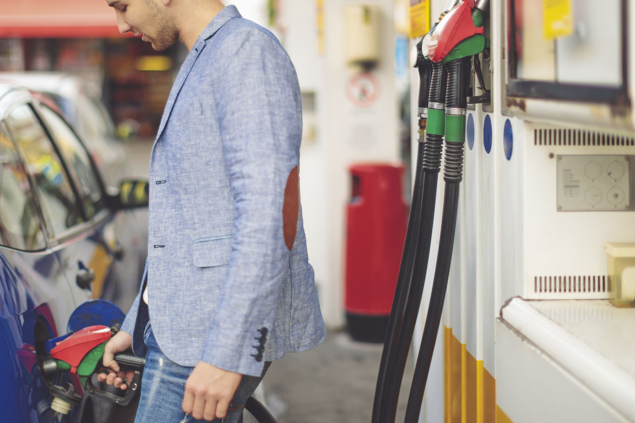 What is the Federal Gasoline Excise Tax Rate