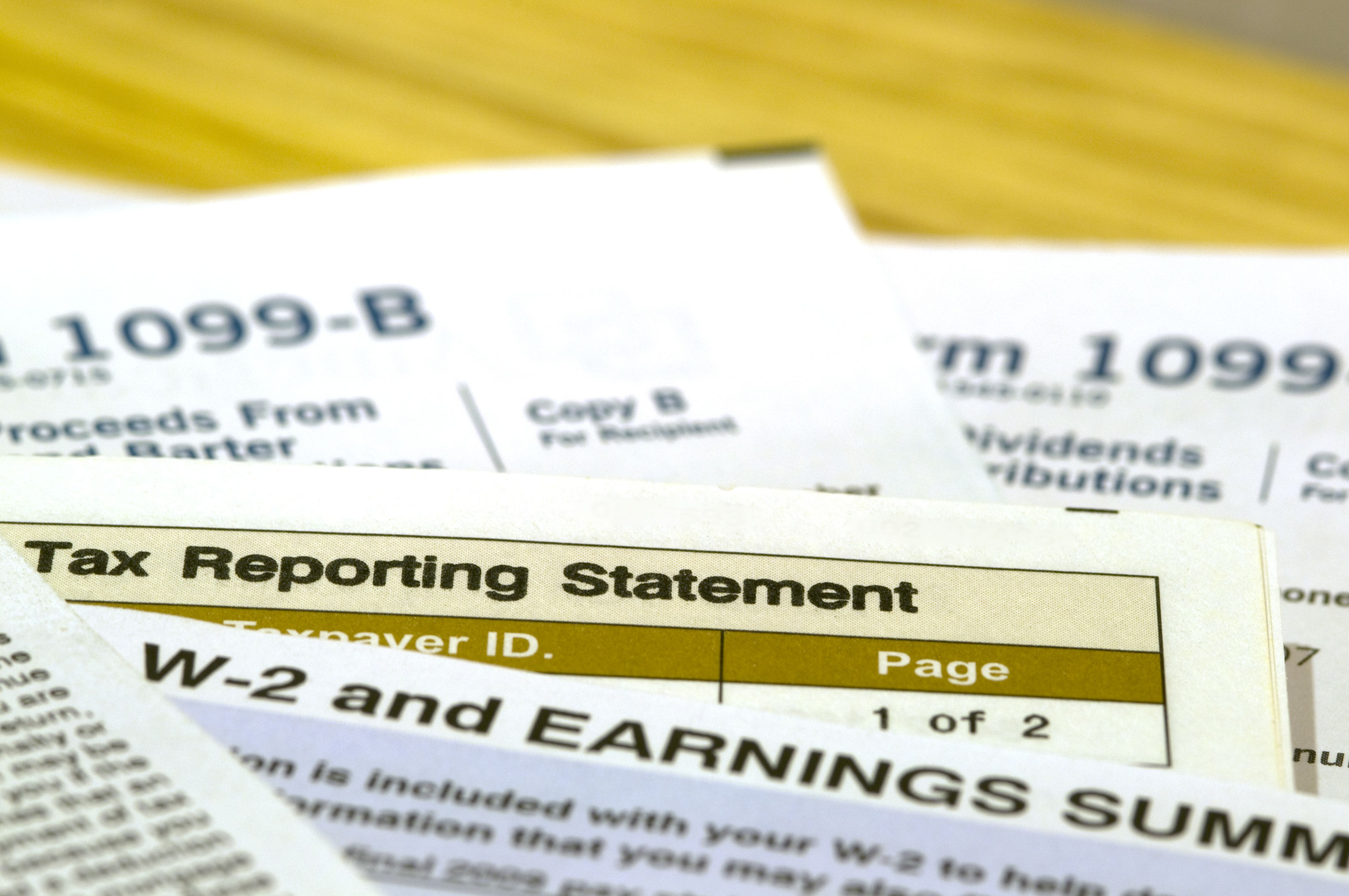 When Is the Earliest You Can File Your Tax Return?