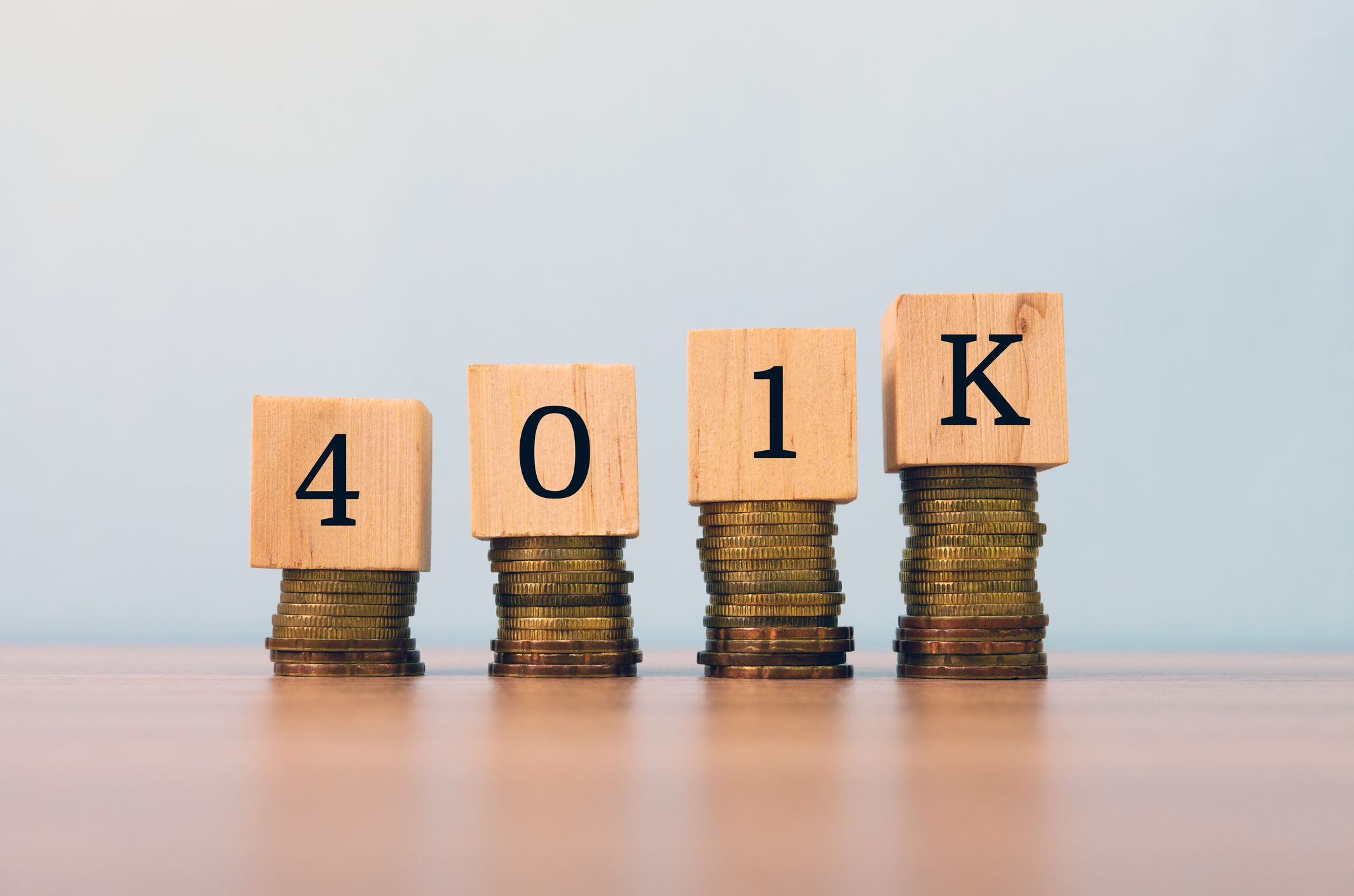 The Best 401K Providers of 2019