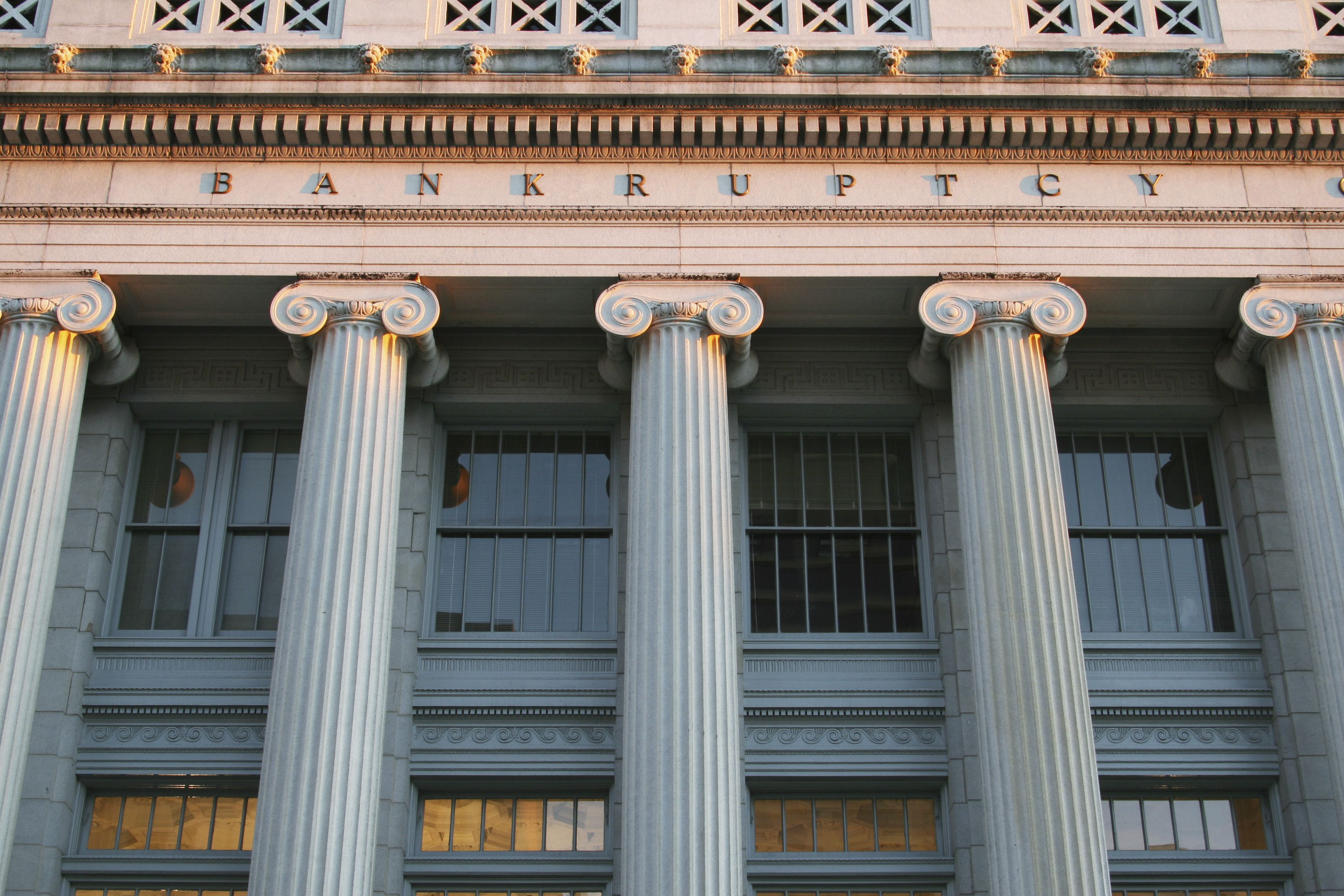 Understanding The Bankruptcy Court System Map Of United States By Judicial Circuits From Locator
