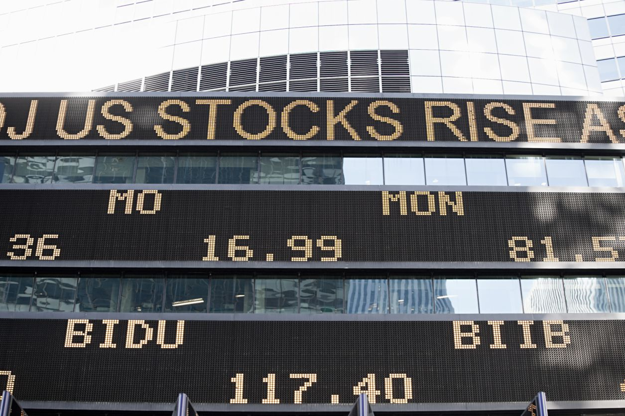 Decoding The Mystery Of Stock Symbols And Their Suffixes