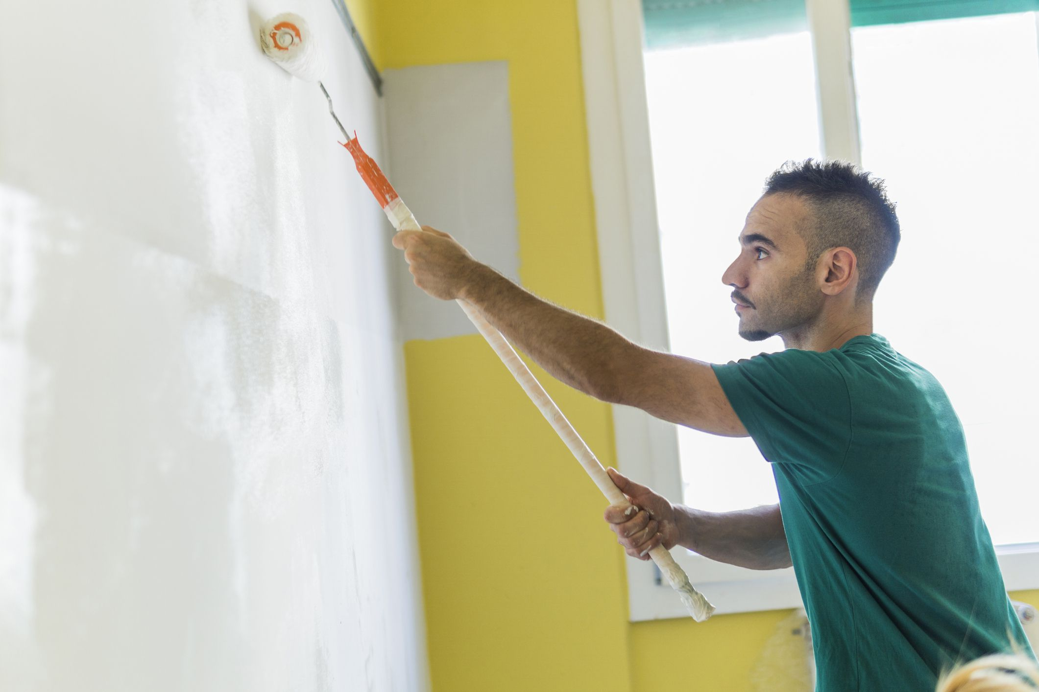 How Much Does Paint Cost >> How Much Does It Cost To Paint A House