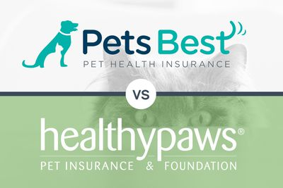 Pets Best vs. Healthy Paws