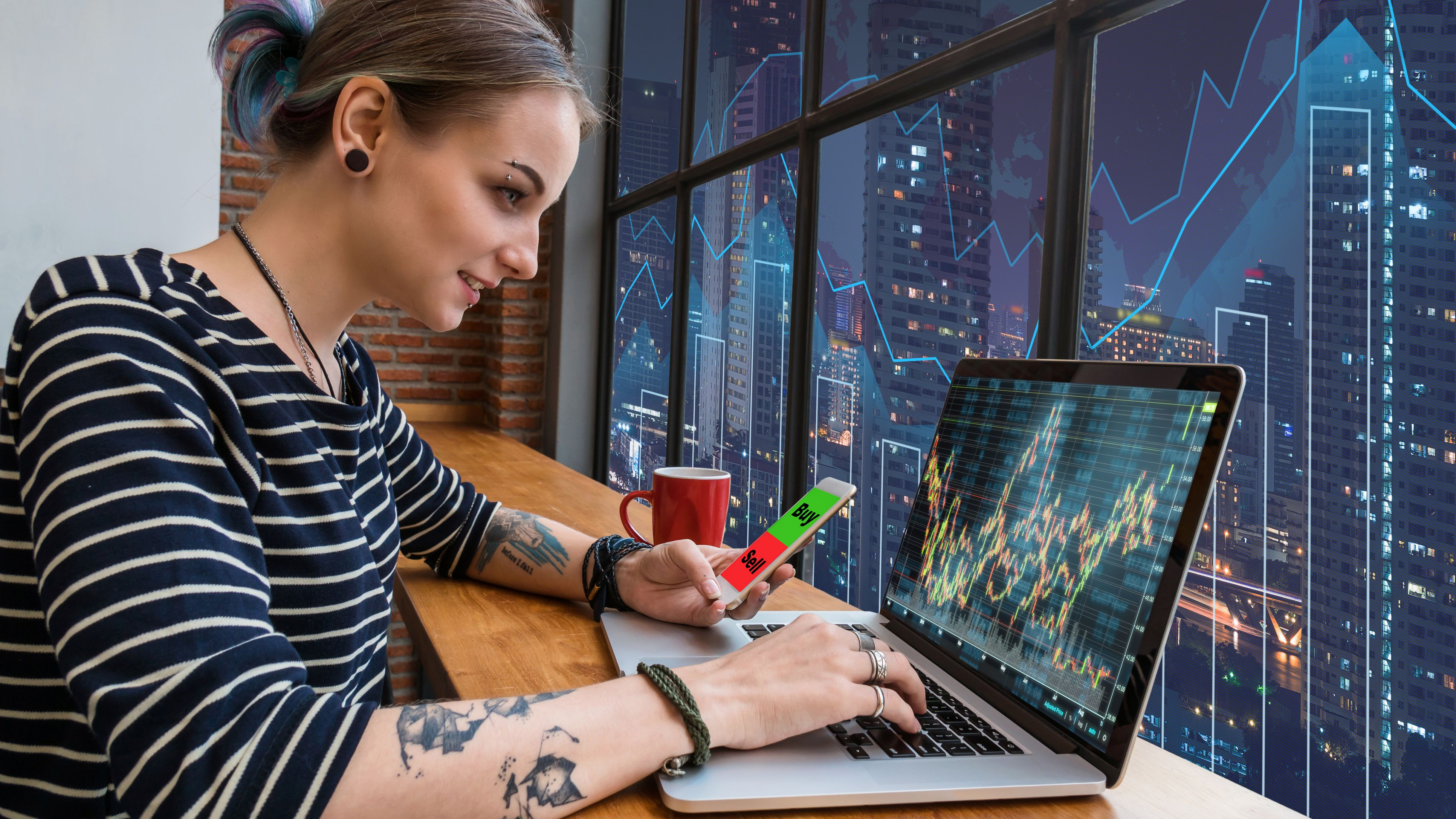 Why You Need a Forex Account to Trade