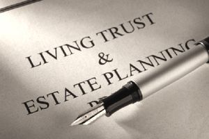 Using a personal representative or trustee when Estate Planning