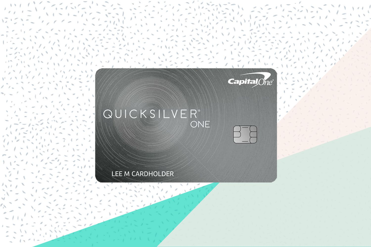 Capital One QuicksilverOne Review: Earn Credit and Cash