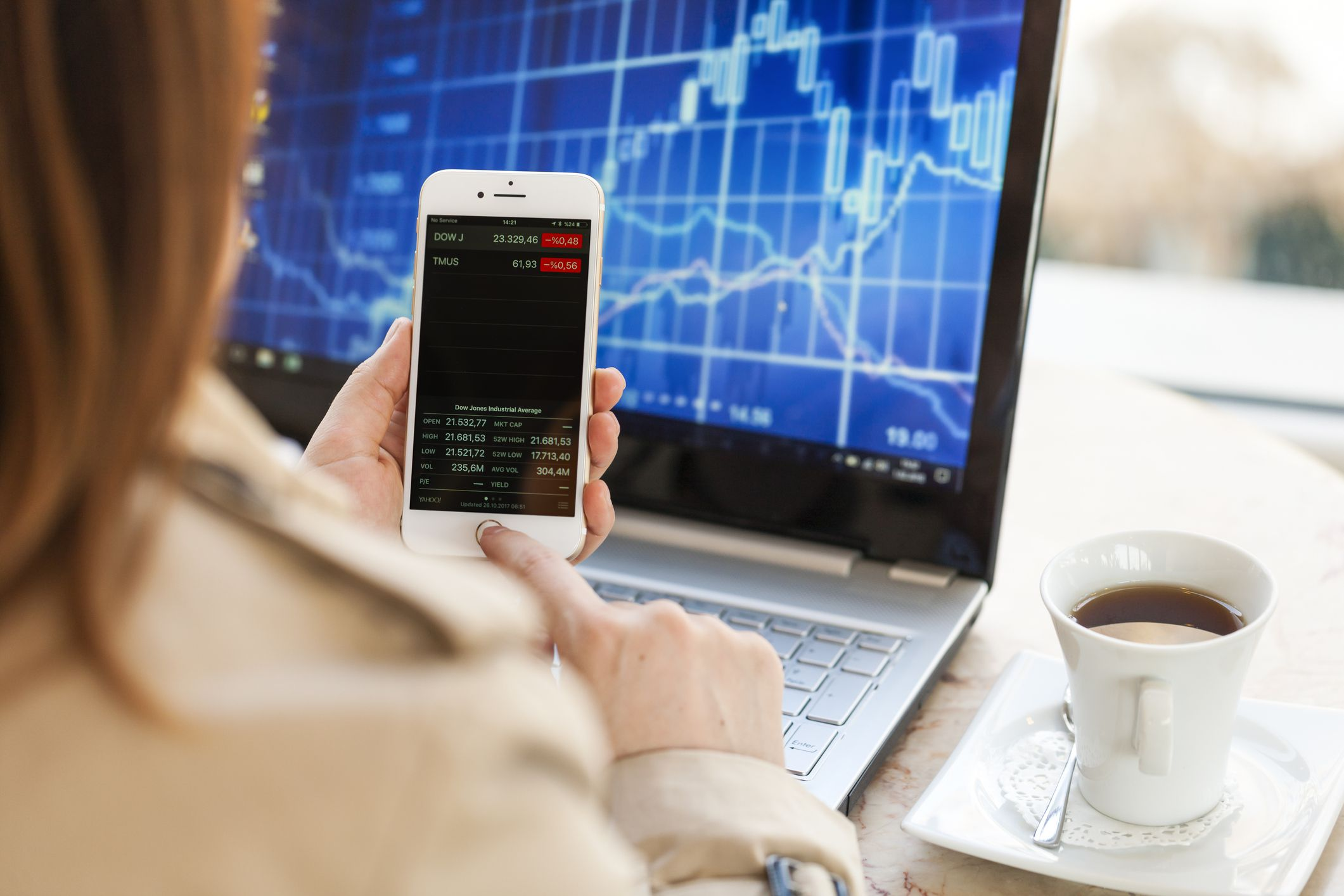 The 8 Best Stock Trading Apps of 2019