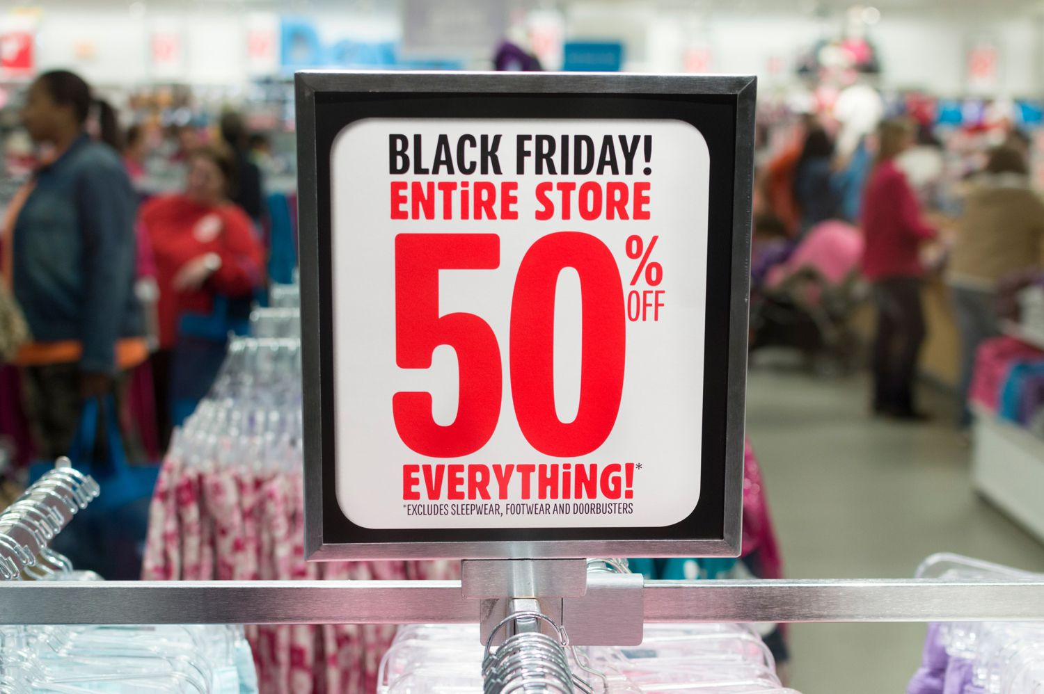 Get the Best Black Friday Deals With These 10 Tips