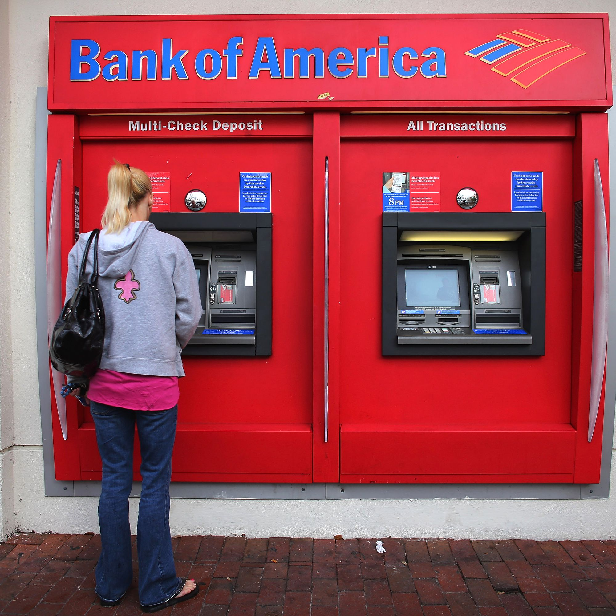 What to Do About ATM Withdrawal Limits