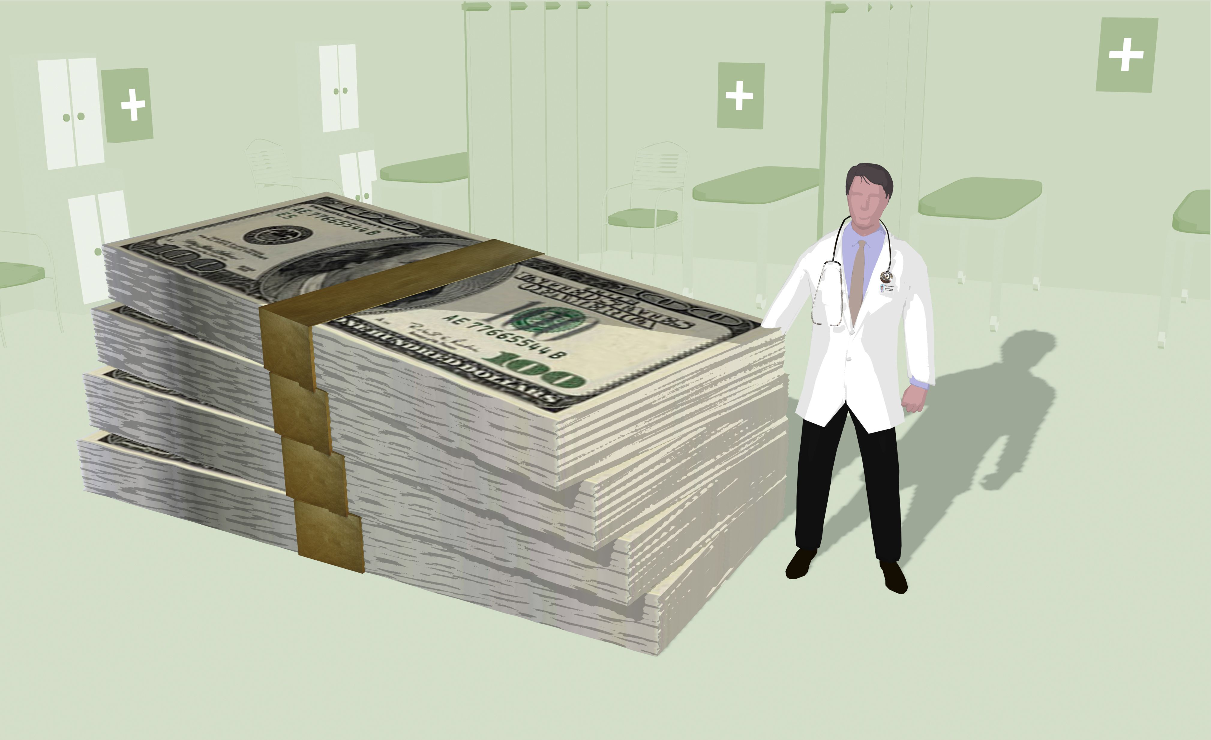 Find Out How Much Obamacare Cost and Why It Doesn't Add to the Debt