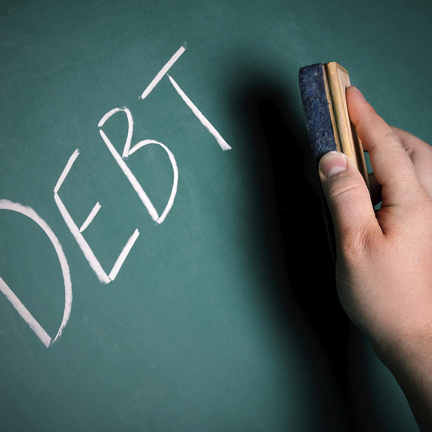 What Happens to a Debt After Seven Years?