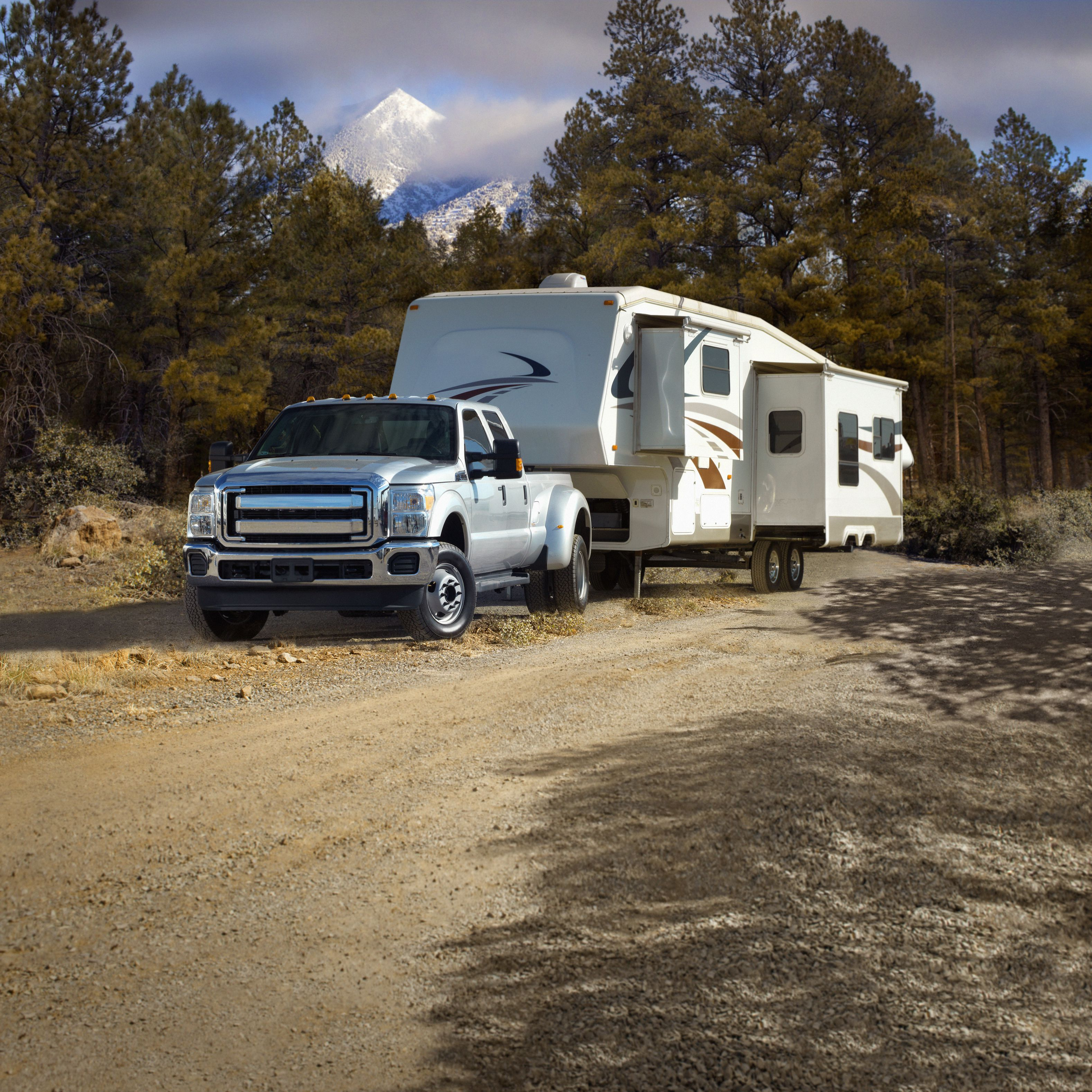 Travel Trailer Pros And Cons
