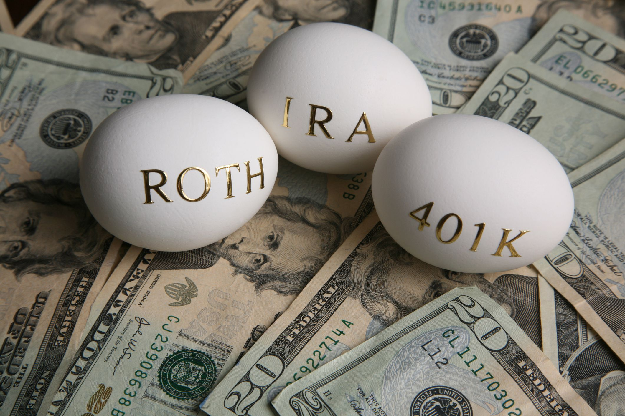 how to convert from a traditional ira to a roth ira