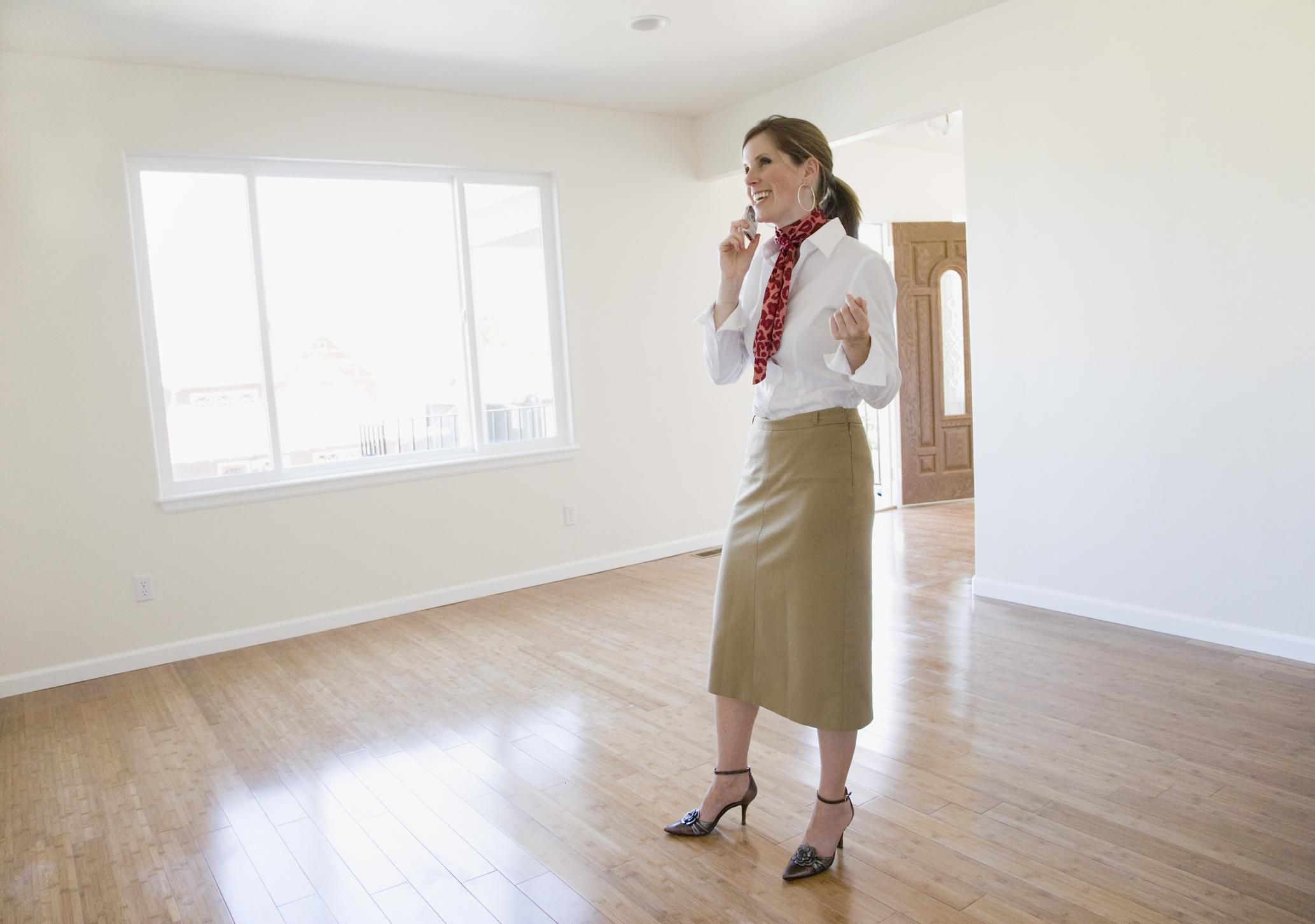 Top Lies Told By Real Estate Agents