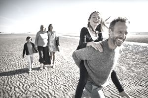 Life Insurance over 50