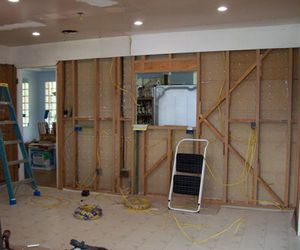 Steps to remodeling your kitchen kitchen remodel steps solutioingenieria Choice Image