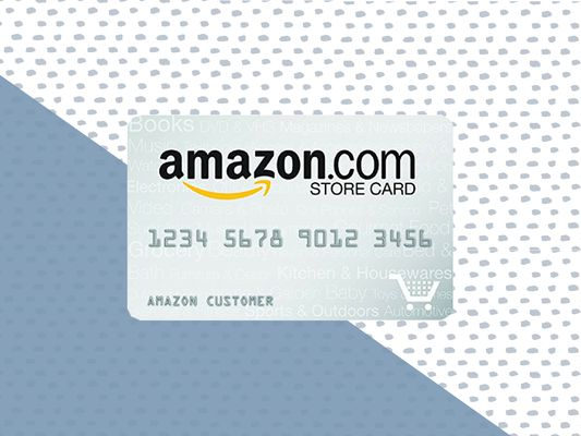 amazon store card primary image