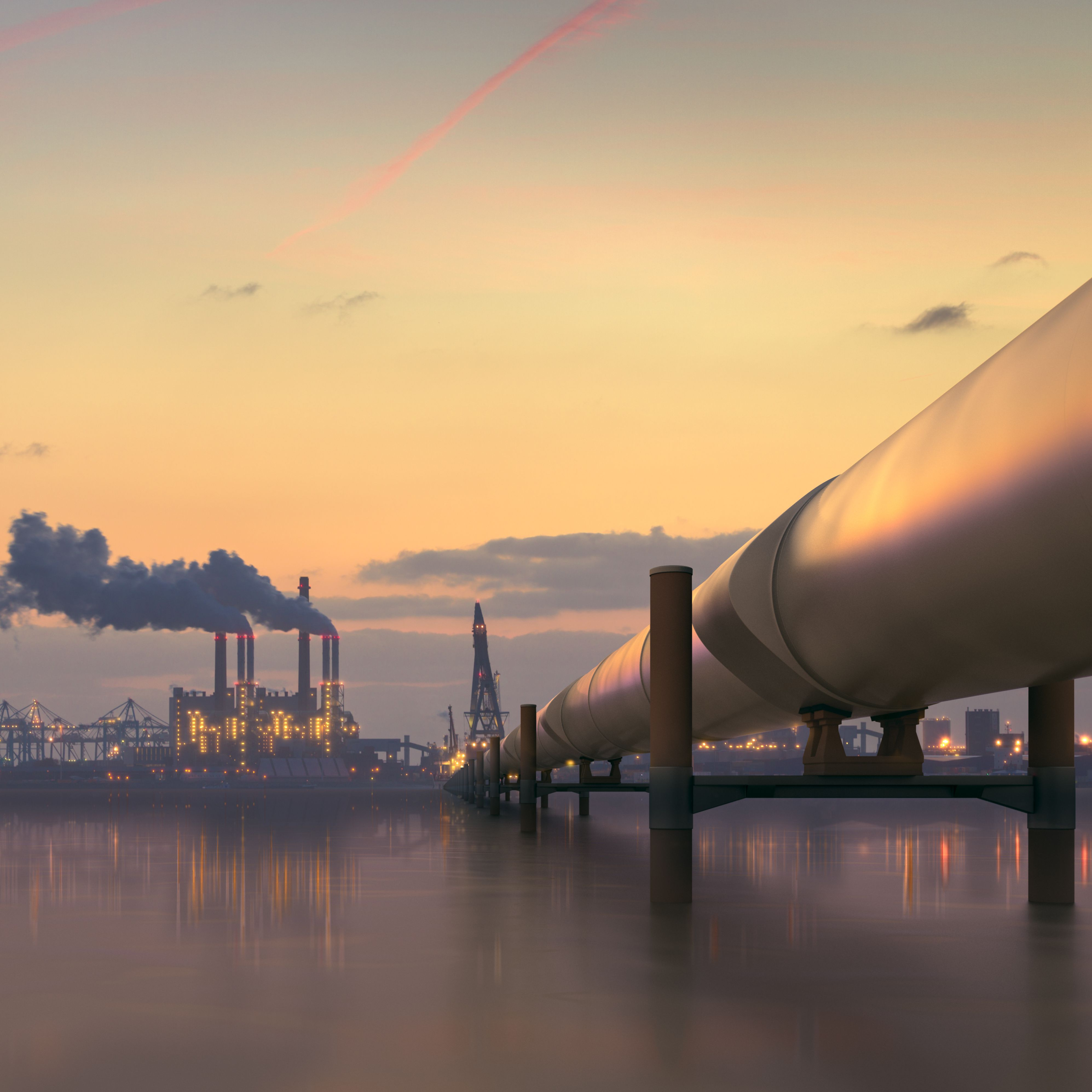 How to Start Day Trading Natural Gas