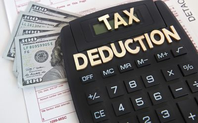 Reporting Alimony as Income on Your Tax Return