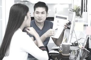 Asian Small Business Owners