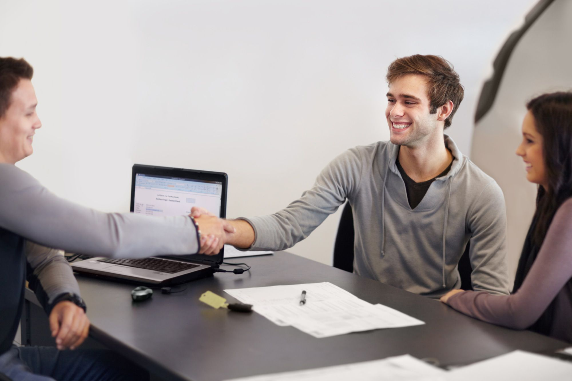 How A Car Loan Affects The Cosigner For A Car