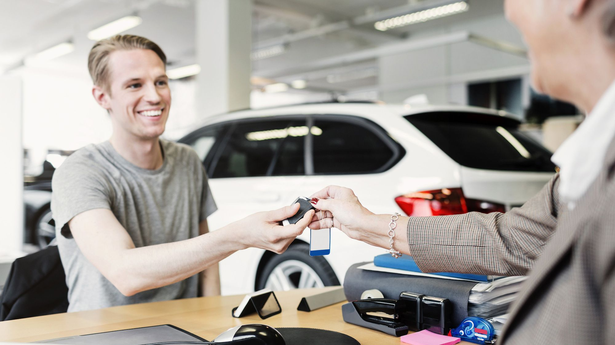 How to Get No Credit Check Car Loans